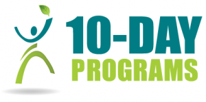 Standard Process 10 Day Program