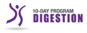 10 Day Digestion