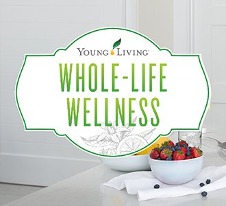 Young Living Whole Life Wellness