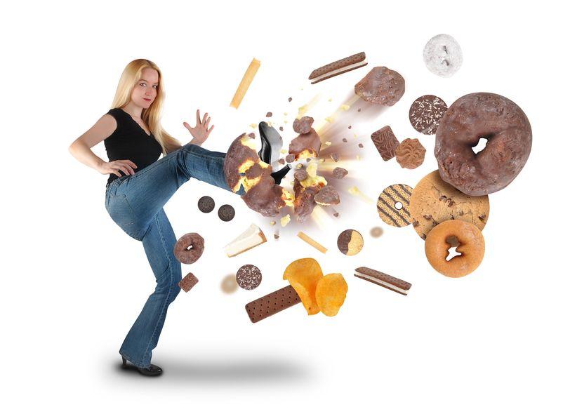 Curbing Cravings