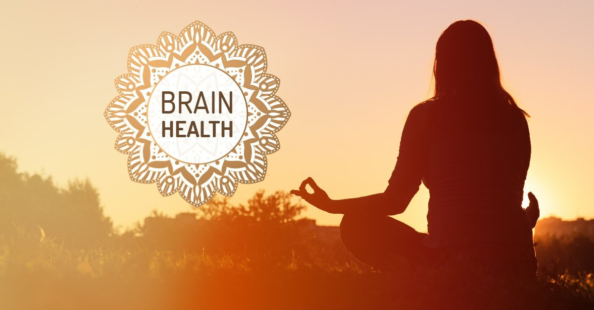 Brain Health - Boost your brain health!