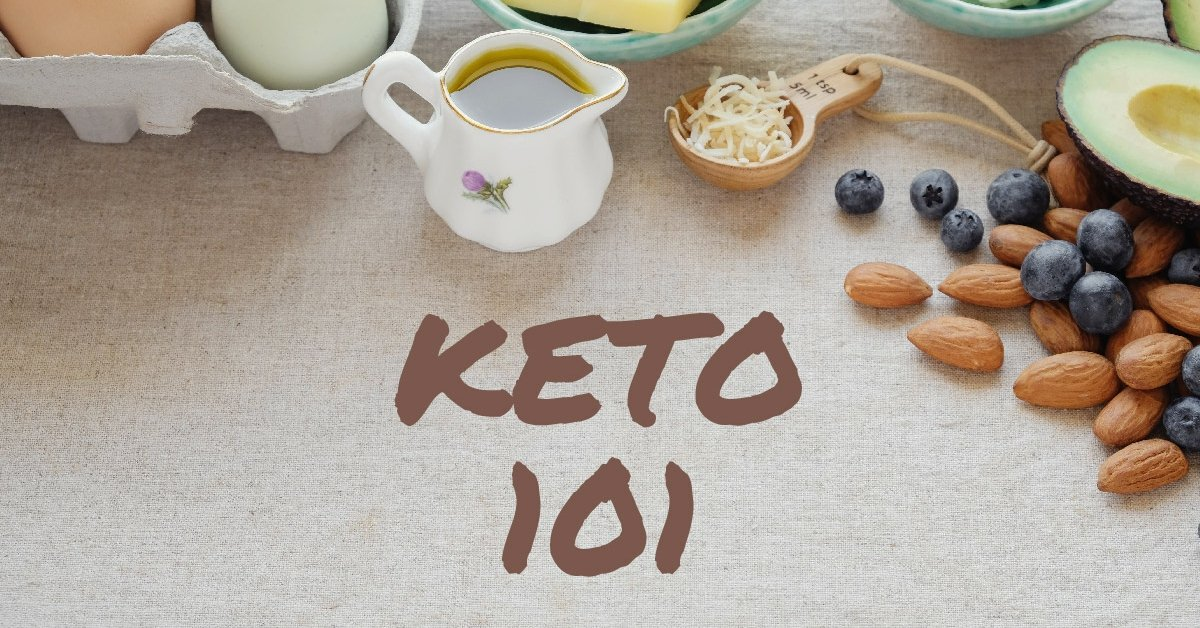 Ketogenic Diet Keto 101