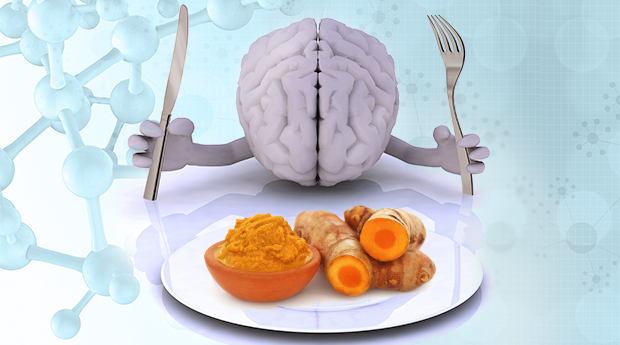 turmeric brain health