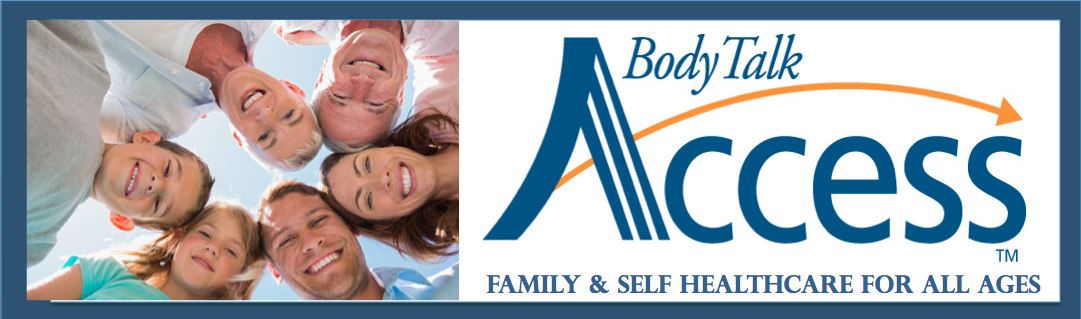 BodyTalk Access Online Interactive Webinar April 25, 2020